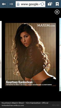Kardashians. The sisters of beautiful bodies