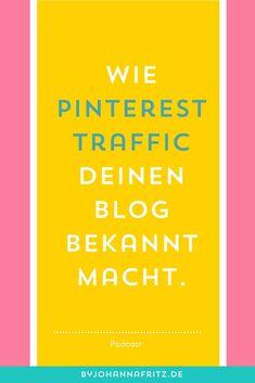 5 Schritte zum perfekten Pin   Pinterest marketing ...