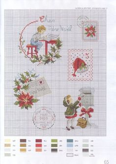 Wonderful Snap Shots Cross Stitch baby Popular Given that I've been mix regular sewing given that I was a lady My spouse and i at times presume that anybo Cross Stitch Christmas Ornaments, Xmas Cross Stitch, Cross Stitch Baby, Christmas Embroidery, Christmas Cross, Counted Cross Stitch Patterns, Cross Stitch Charts, Cross Stitch Designs, Cross Stitching