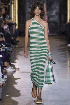 Stripes for Spring | @charliepea_com