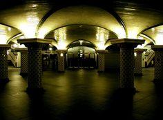 これが地下鉄!?魔法のように美しい世界の地下鉄の駅【まとめ】 | IDEAHACK