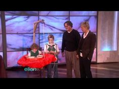 3 Kid Inventions and a Baby - YouTube