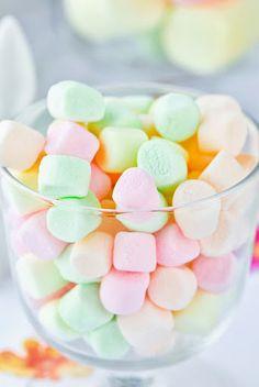 Luminoso: A vida em: Candy Colors ( Cores Doces )