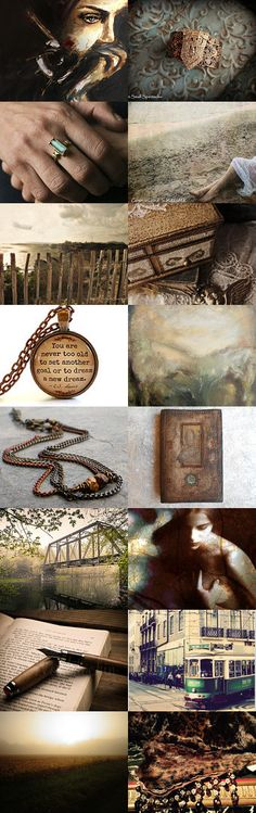 brave: dream a new dream by gwen dombrosky on Etsy--Pinned+with+TreasuryPin.com