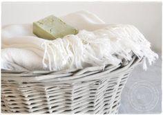 Mand vergrijsd met Abbondanza krijtverf Taupe (Abbondanza chalkpaint wash)