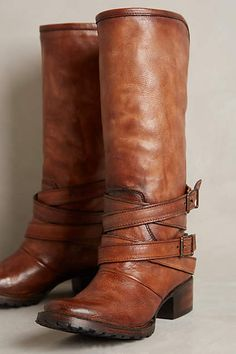 Freebird by Steven Dillion Boots - anthropologie.com