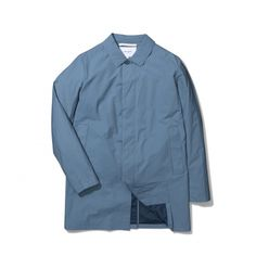 Norse Store - Home of Norse Projects and Norse Projects Women. Norse Store, Rain Mac, Norse Projects, Nike Jacket, Trousers, Shirt Dress, Front Button, Easy Access, Flexibility