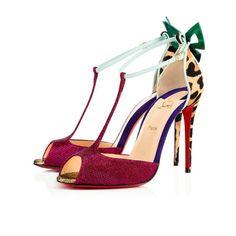 Aribak - Red Bottom Christian Louboutin Shoes