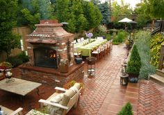 Low Maintenance Front Yard Landscaping | No-maintenance landscapes are for those who will hire a professional ...