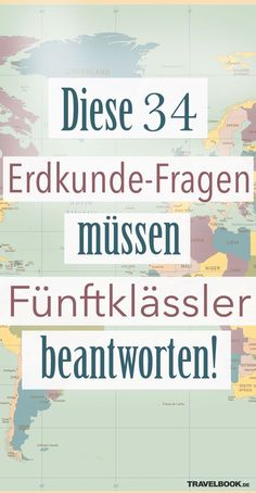 Wer bei einem richtig schwierigen Erdkunde-Quiz nicht alle Fragen richtig beantw… Those who can not answer all the questions correctly in a really difficult geography quiz need not be ashamed. It is perfectly ok not to know how to write… Weiterlesen → Primary School, Elementary Schools, Applied Science, Blog Love, Fifth Grade, Science Education, Texas Education, Education City, Education Major