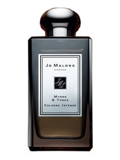 Myrrh & Tonka Jo Malone perfume - a new fragrance for women and men 2017