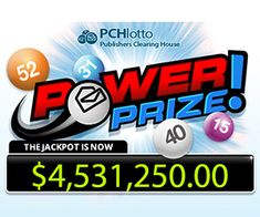 Publishers Clearing House o Jose c Gomez claim power prize Lotto Winning Numbers, Lotto Numbers, Car Sweepstakes, Instant Win Sweepstakes, Pch Dream Home, Jackpot Winners, Win For Life, Lottery Winner, Winning Lotto