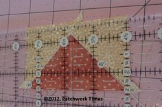 Some great quilting tips.