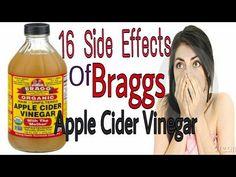 Top Apple Cider Vinegar Benefits you didn't know about (uses and benefits of apple cider vinegar) - YouTube