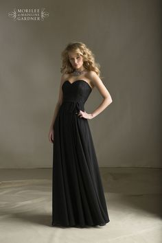 Mori Lee Bridesmaid Dress Style 682 Lace and Chiffon with Matching Chiffon Tie Sash Zipper back. Available in Select Color Combinations. Cheap Formal Gowns, Cheap Dresses, Formal Dresses, Evening Dresses, Dresses 2014, Lovely Dresses, Long Dresses, Dresses Online, Black Prom Dresses
