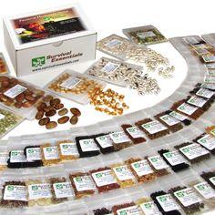 Heirloom Survival Seed Bank