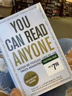 never be a fool again! must read! Top Books To Read, Good Books, Book Suggestions, Book Recommendations, Book Club Books, Book Lists, Book Clubs, Reading Lists, Inspirational Books To Read