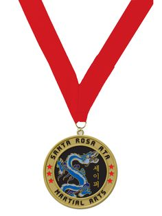 Custom medals for any competition or race!