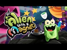 An Alien with a Magnet - Universal - Official Trailer HD
