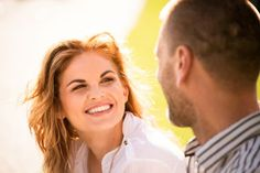 How to Become A More Empathic (and Less Defensive) Partner Martin Novak/Shutterstock