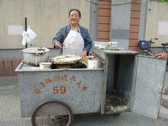 #China. #Cuisine mobile