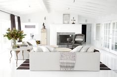 love this mantle    COCOCOZY: HOLLYWOOD HILLS STYLE!