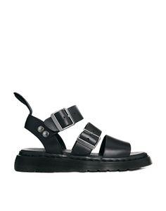 Dr Martens Shore Reinvented Gryphon Strap Sandals
