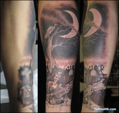 Rob Zombie Tattoo  Tattoos