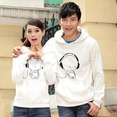 Buy Porspor Print Hooded Pullover (His ⁄ Hers) at YesStyle.com! Quality products at remarkable prices. FREE WORLDWIDE SHIPPING on orders over US$35.