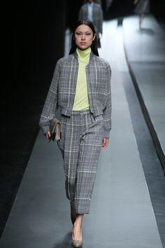 HANAE MORI - Mercedes Benz Fashion Week TOKYO F/W 2015