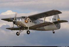 Antonov (PZL-Mielec) An-2T - Air Unique | Aviation Photo #1153173 | Airliners.net