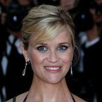 Reese Witherspoon - Prom hairstyles from ghd
