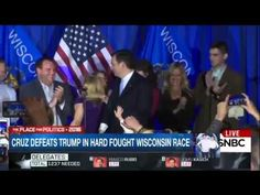 Moron Joe and Moron Mika are now openly campaigning against CRUZ, for TR...