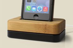 Groves New iPhone Dock