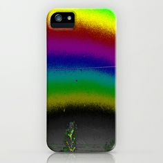 I Sang a Rainbow iPhone & iPod Case by TheseRmyDesigns - $35.00