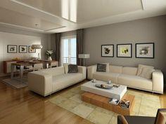 Farbtrends wohnzimmer ~ Große wohnzimmer decorations idea dekorations ideen