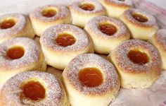 Koláče Archives - Page 5 of 69 - Báječná vareška Czech Recipes, Hungarian Recipes, Sweet Pastries, Baked Donuts, Christmas Desserts, Sweet Recipes, Cookie Recipes, Sweet Tooth, Cheesecake