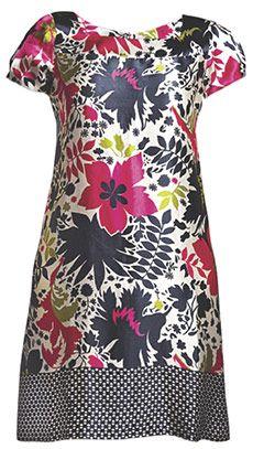 Molde GG: um vestido de cetim para entrar na moda verão - Moda, Beleza, Estilo, Customizaçao e Receitas - Manequim - Editora Abril