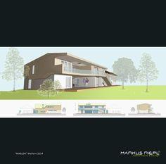 Massivholzhaus www.markusriepl.at