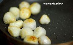 里芋のもっちり照り揚げ by Mayu* | レシピサイト「Nadia | ナディア」プロの料理を無料で検索