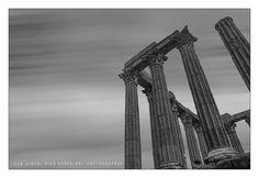 Ruinas by Josemigueldiazcorrales