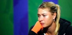 Maria Sharapova banned for a long time over meldonium drug use