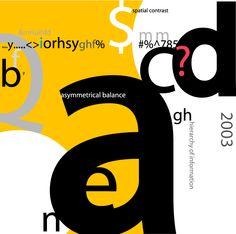 1st Typography by jenkim1.deviantart.com on @deviantART