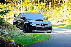 Subaru Impreza STI www.asautoparts.com