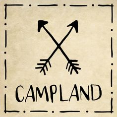 Campland Font // by Magpie Paper Works // $38