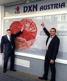 DXN Austria is open http://mlmkaffee.dxneurope.eu/