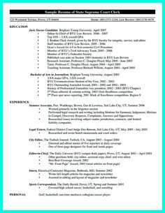 cool making simple college golf resume with basic but effective information check more at http