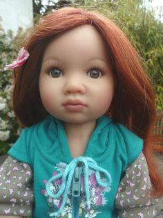 Rare ! Poupée AMELIE Kidz'n Cats 2009 Sonja Hartmann doll + extras   eBay