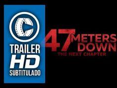16 Pelis 24 A 47 Metros 2 El Terror Emerge Putlocker Gratis Español Subtitulado Ideas Underwater City Shark Bait Tv Shows Online