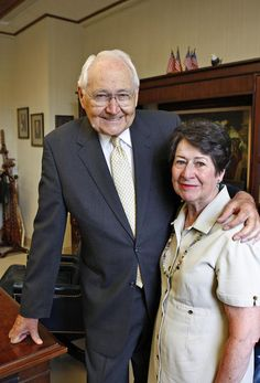 Elder L. Tom Perry 21 LDS Church leaders describe how they were called to the Quorum of the Twelve Apostles | Deseret News